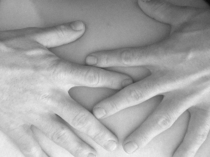 Osteopathie-Berührung-Reichel