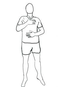 Atmung-Osteopathie-Reichel-Entpsannung